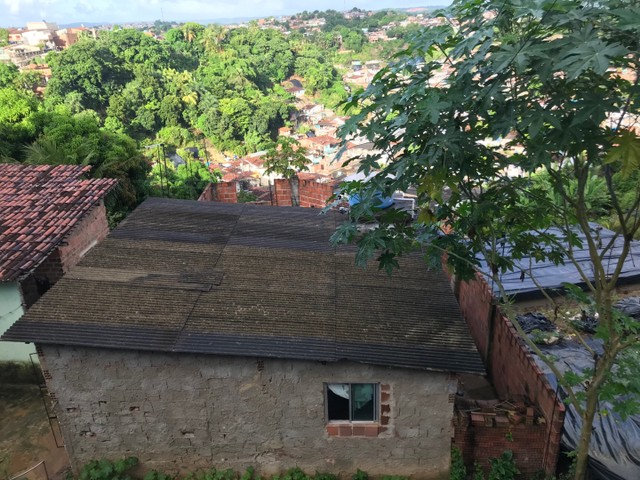 Vendo casa na ur2 Ibura  - Foto 4