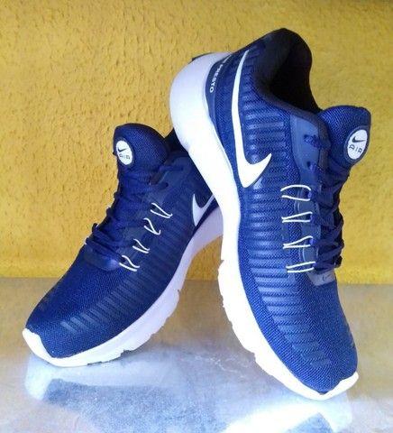 Tenis (Leia a Descrição) Nike Presto New Cores Novo - Foto 6