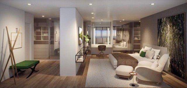 Apartamento para venda Beira Mar com 4 suítes em Jacarecica - Maceió - AL - Foto 7