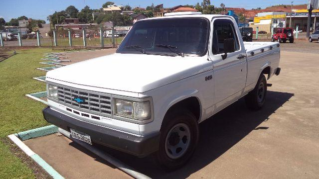 GM C20 PICK UP C/ GNV