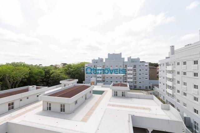 Cobertura com 3 dormitórios à venda, 101 m² - ecoville - curitiba/pr - Foto 14