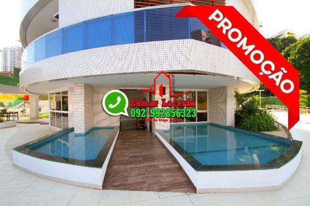 Residencial Bellagio, 147m², 300m², Apartamento de Luxo, Faça sua Proposta, Agende Visita