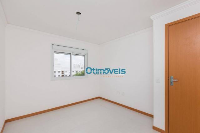 Apartamento à venda, 50 m² por R$ 330.917,00 - Ecoville - Curitiba/PR - Foto 3