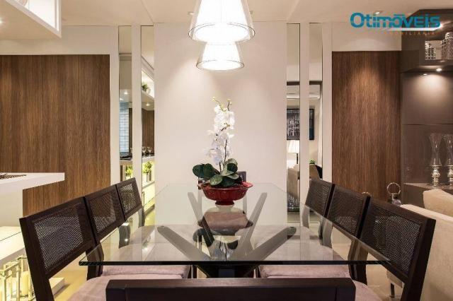 Cobertura à venda, 168 m² por R$ 926.000,00 - Cabral - Curitiba/PR - Foto 10
