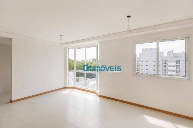 Cobertura com 3 dormitórios à venda, 101 m² - ecoville - curitiba/pr - Foto 7