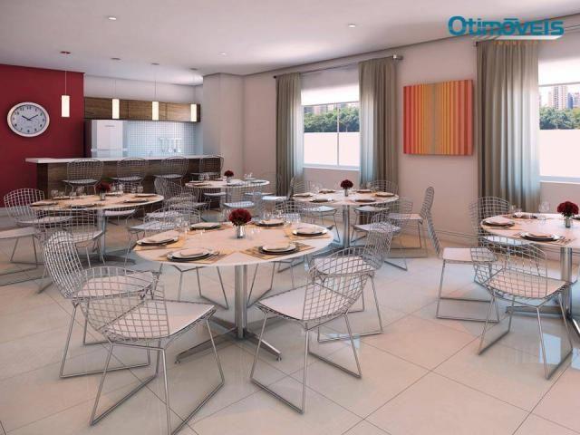 Cobertura à venda, 168 m² por R$ 926.000,00 - Cabral - Curitiba/PR - Foto 12
