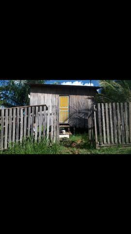 Casa 900 mts do ifac 99983-2463
