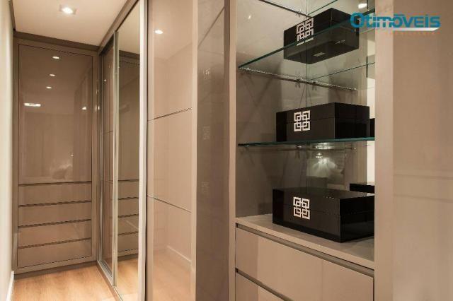 Cobertura à venda, 168 m² por R$ 926.000,00 - Cabral - Curitiba/PR - Foto 5