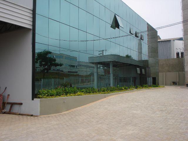 Galpão Altíssimo Padrão Centro Industrial de Guarulhos - Foto 3