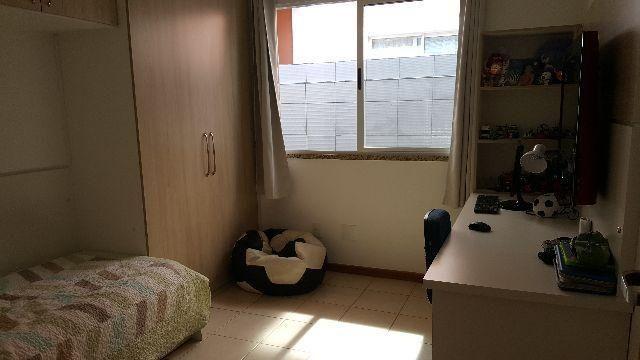 Pendotiba / Badu, Condomínio, alto padrão3 suítes, aquecimento digital, toda climatizada - Foto 5