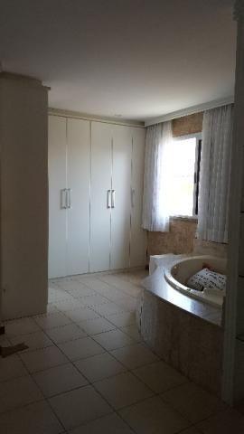 Pendotiba / Badu, Condomínio, alto padrão3 suítes, aquecimento digital, toda climatizada - Foto 7