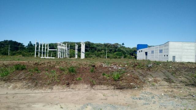 Terrenos industriais em Araquari parcelado direto com a loteadora - Foto 17