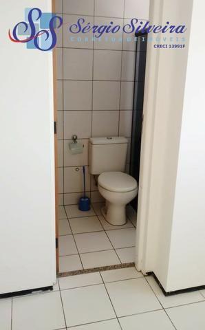 Apartamento no Cocó com 3 quartos excelente localização, próximo a Unichristus - Foto 9