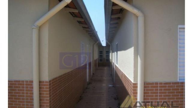Apartamento kitnet 2 quartos à venda com Área de serviço - Vila Rosa ... ad628f4edbc16