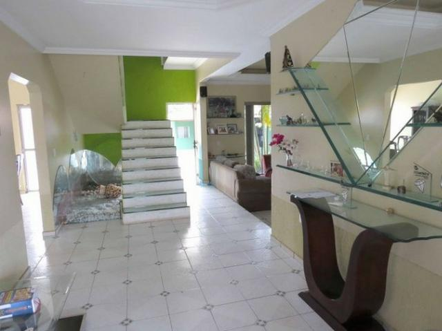Samuel Pereira oferece: Casa 4 Quartos 2 Suites Sobradinho Piscina Churrasqueira Sauna - Foto 9