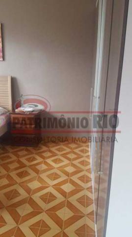 Apartamento à venda com 2 dormitórios em Vista alegre, Rio de janeiro cod:PAAP22637 - Foto 20