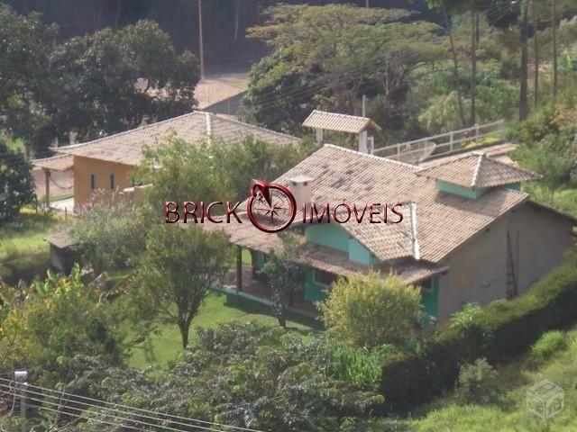 Excelente terreno com 626 m² em venda nova- teresópolis - Foto 4