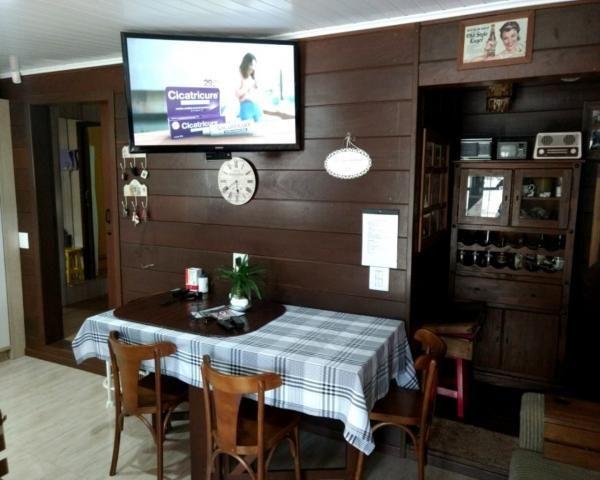 Casa à venda com 2 dormitórios em Vila nova, Rio negrinho cod:CMA - Foto 18