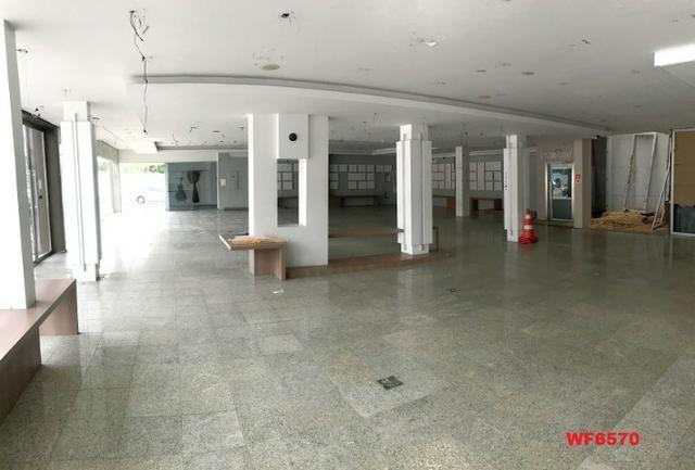 PT0017 Prédio comercial na Aldeota, 1.600m², vagas rotativas, prédio com 2 andares - Foto 3