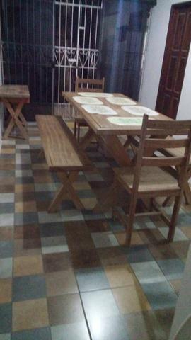 Casa em Caldas do Jorro, Tucano-Ba, 5 quartos, Varanda, Aluguel - Foto 18