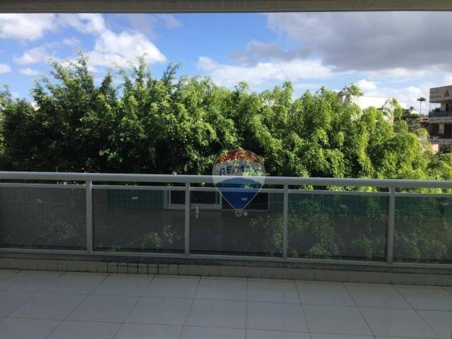 Apartamento com 4 dormitórios à venda, 180 m² por r$ 1.230.000,00 - jardim guanabara - rio - Foto 5