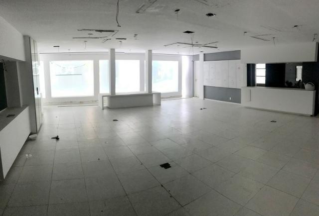 PT0017 Prédio comercial na Aldeota, 1.600m², vagas rotativas, prédio com 2 andares - Foto 9