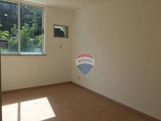 Apartamento com 4 dormitórios à venda, 180 m² por r$ 1.230.000,00 - jardim guanabara - rio - Foto 9