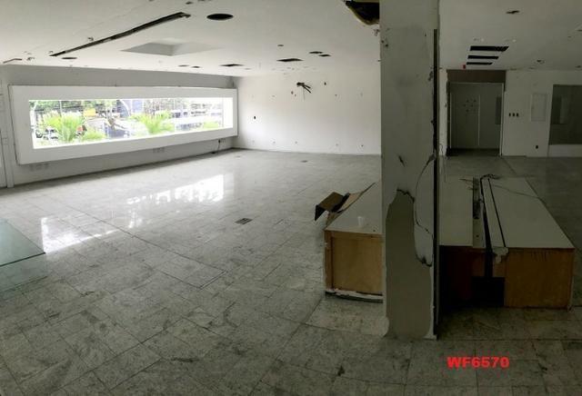 PT0017 Prédio comercial na Aldeota, 1.600m², vagas rotativas, prédio com 2 andares - Foto 8