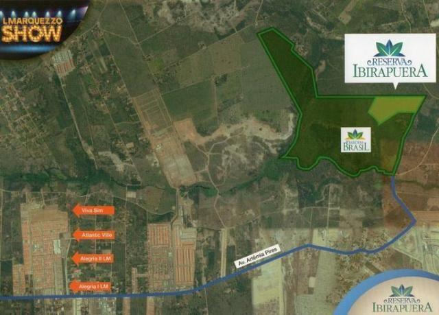 Pronto para morar/Reserva Ibirapuera - Foto 12