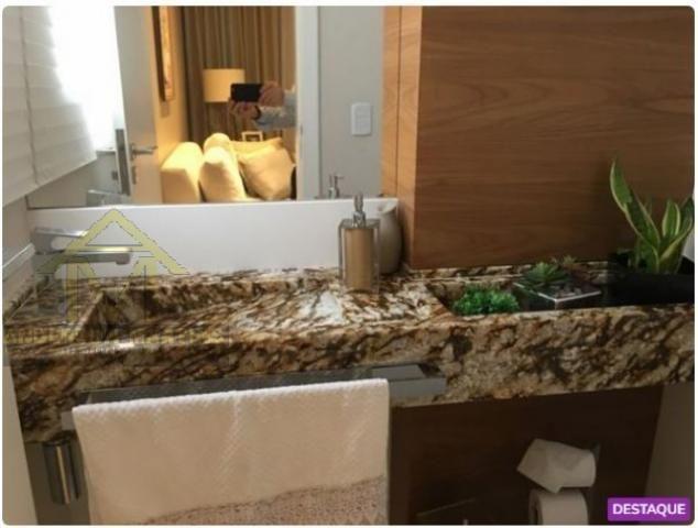 Apartamento à venda com 4 dormitórios em Praia do canto, Vitória cod:9224 - Foto 7
