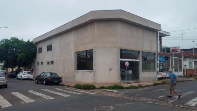 Salão para alugar por r$ 3.200/mês - saúde - rio claro/sp