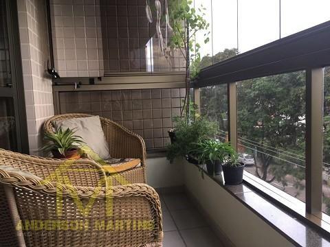 Apartamento à venda com 3 dormitórios em Jardim da penha, Vitória cod:7978