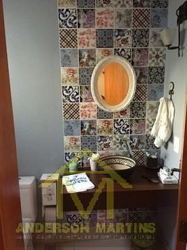 Casa à venda com 4 dormitórios em Sede, Domingos martins cod:6705 - Foto 8