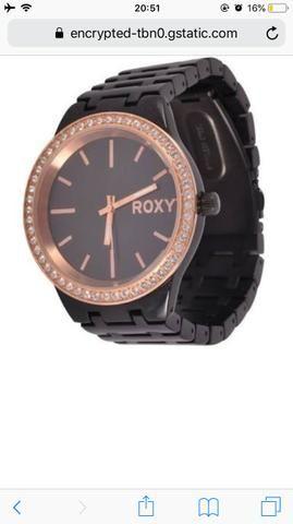0e754898fe4 Relógio feminino Roxy - Bijouterias