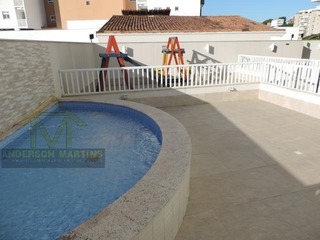 Apartamento à venda com 3 dormitórios em Bento ferreira, Vitória cod:4241 - Foto 9