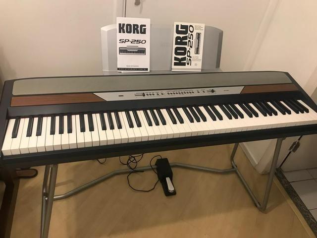 KORG SP250 MIDI WINDOWS 8 X64 DRIVER DOWNLOAD