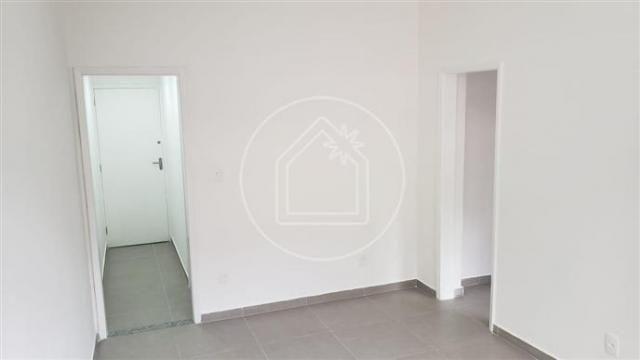 Apartamento à venda com 1 dormitórios em Tijuca, Rio de janeiro cod:854586 - Foto 6