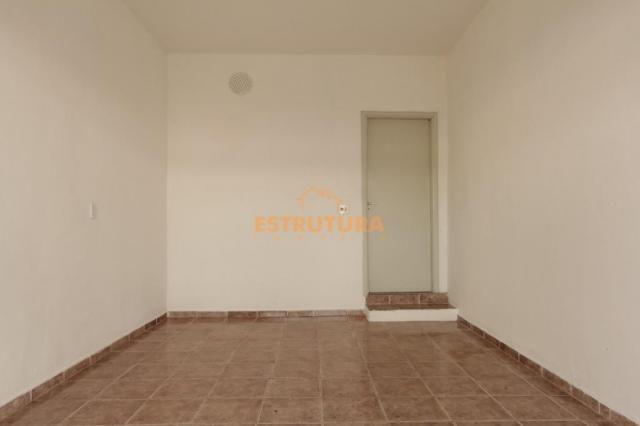 Salão para alugar, 22 m² por R$ 600/mês - Vila Martins - Rio Claro/SP