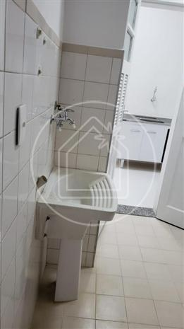 Apartamento à venda com 1 dormitórios em Tijuca, Rio de janeiro cod:854586 - Foto 14