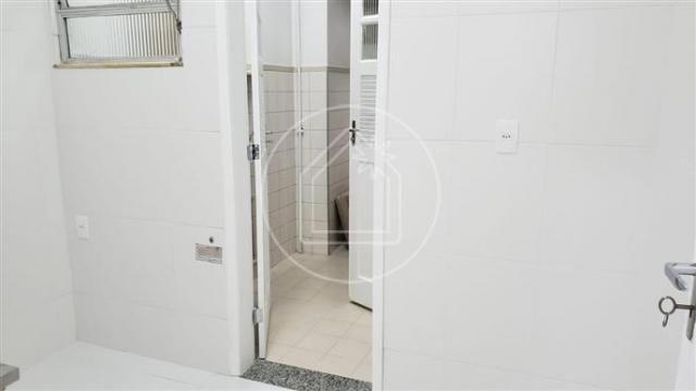 Apartamento à venda com 1 dormitórios em Tijuca, Rio de janeiro cod:854586 - Foto 13