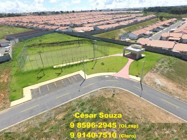 Venha morar agora nestes lotes lindos com excelente localização e qualidade de vida - Foto 10