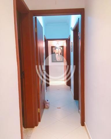 Casa à venda com 3 dormitórios em Bosque de barão geraldo, Campinas cod:CA003152 - Foto 11