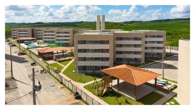 Apartamento com 3 quartos e suíte! ZERO de entrada em São Lourenço! Pertinho da UPA - Foto 7