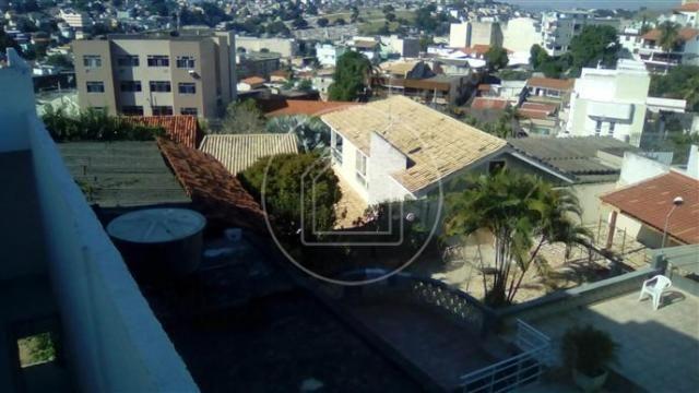 Casa à venda com 4 dormitórios em Jardim guanabara, Rio de janeiro cod:807915 - Foto 17