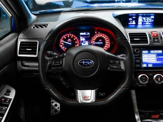Subaru Wrx Sti 2016 - Foto 20