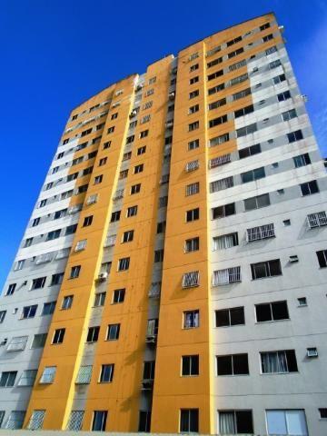 Apartamento à venda, 3 quartos, 1 vaga, benfica - fortaleza/ce