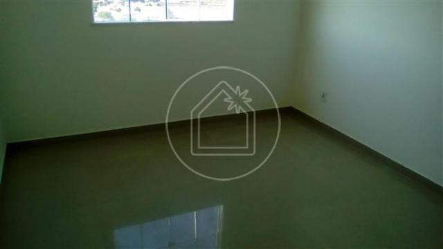 Casa à venda com 4 dormitórios em Jardim guanabara, Rio de janeiro cod:807915 - Foto 18