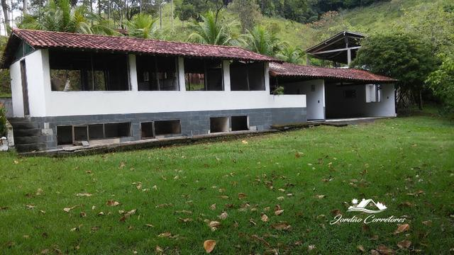 Jordão corretores - Fazendinha leiteira Cachoeiras de Macacu - Foto 10