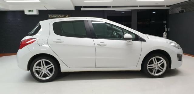 Peugeot 308 Allure 2.0 Flex 16V Aut. 12/13 - Foto 7