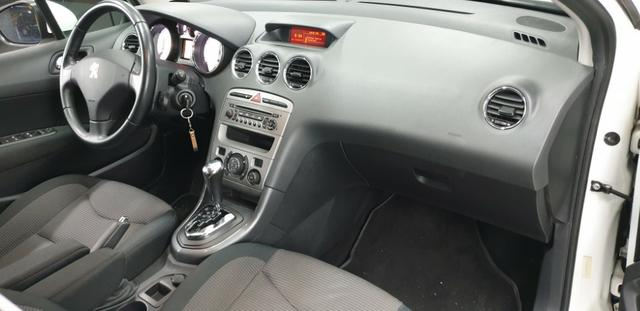 Peugeot 308 Allure 2.0 Flex 16V Aut. 12/13 - Foto 17